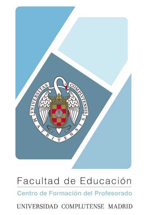 Facultad de Educación - Centro de Formación del Profesorado.