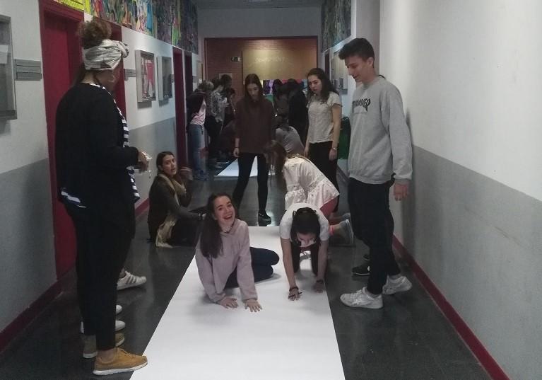 Creativity and visual thinking